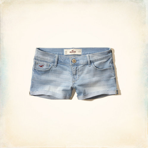hollister shorts for girls - photo #15