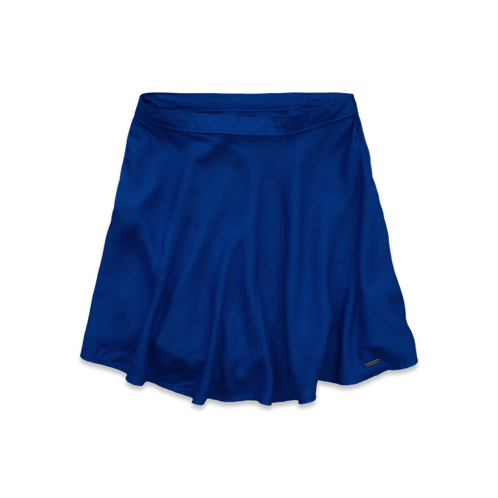 Girls Hollister Skater Skirt