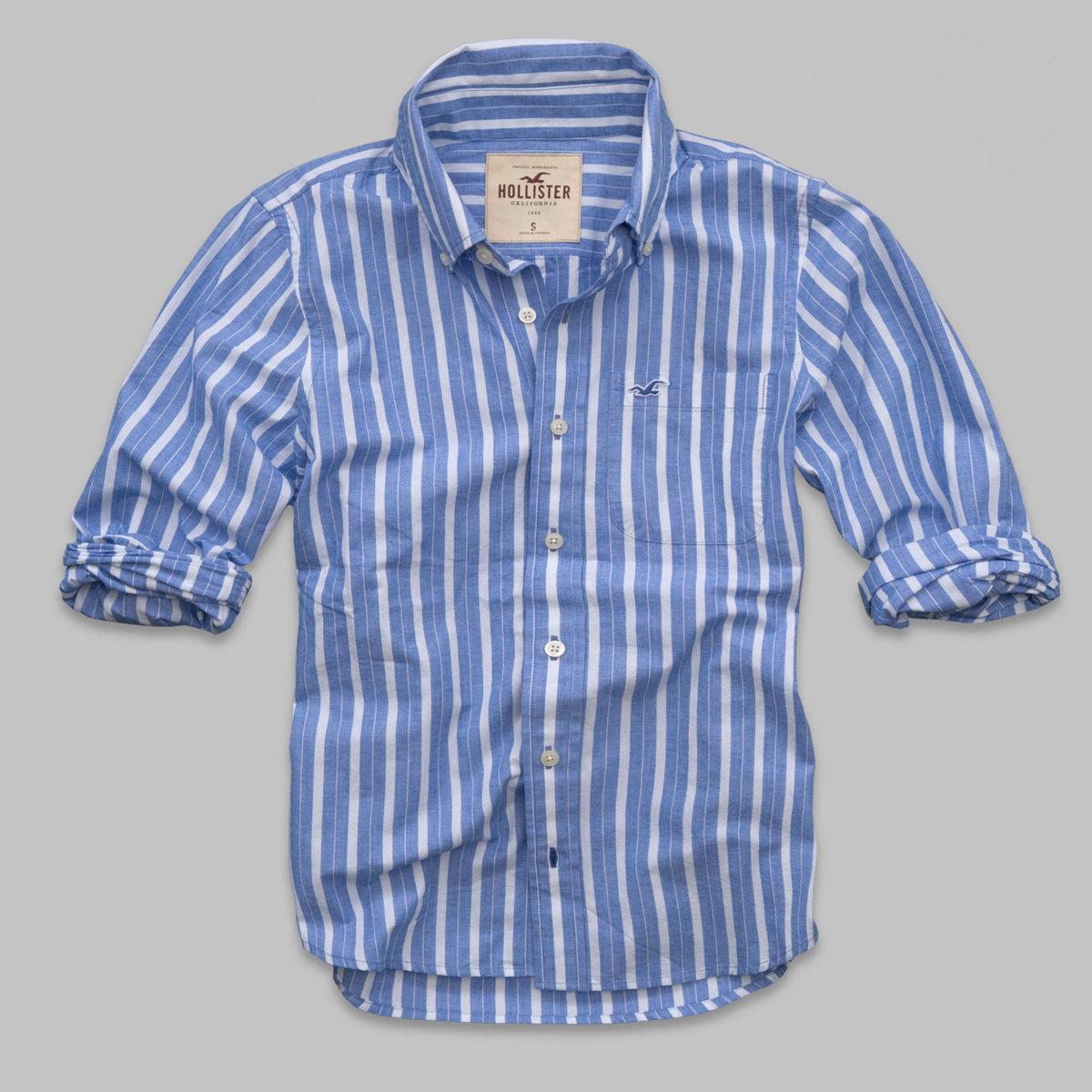Avalon Place Shirt
