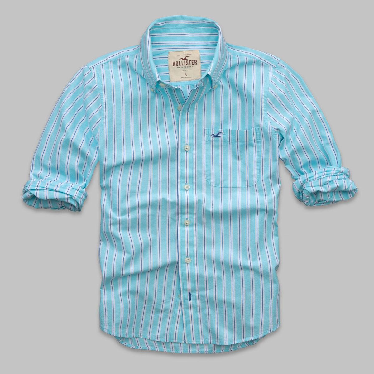 Tamarack Shirt
