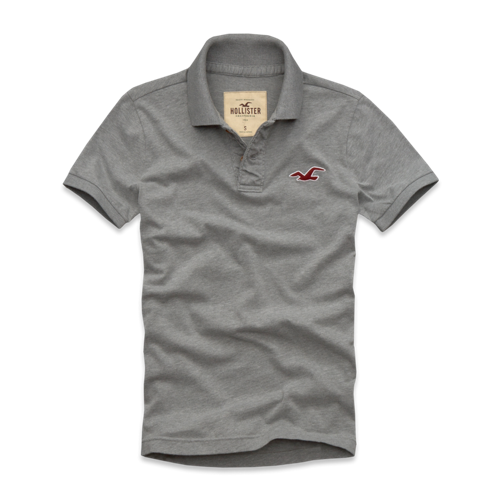 Guys Diver's Cove Polo