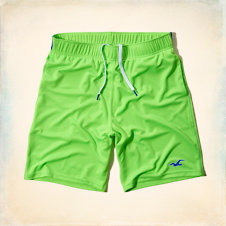 Hollister Sport Shorts