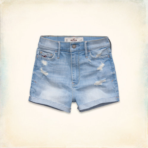 hollister shorts for girls -#main