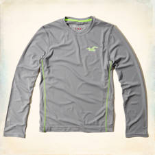 Hollister Sport Shirt
