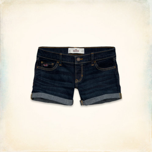hollister shorts for girls - photo #18