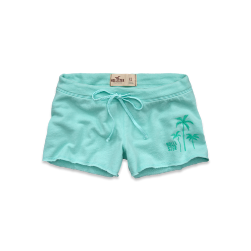 Girls Sunset Cliffs Shorts