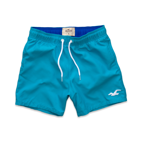 Guys PC Highway Swim Shorts