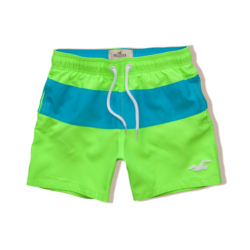 Guys Silver Strand Swim Shorts