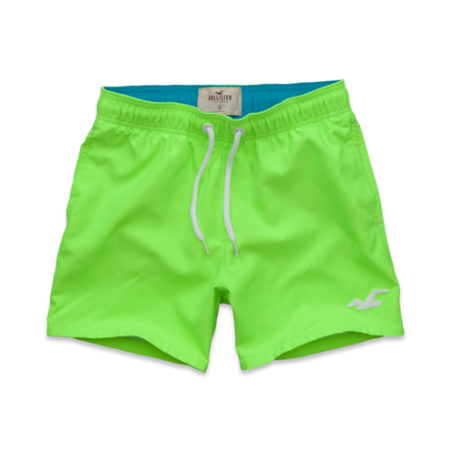 Guys Crest Canyon Swim Shorts