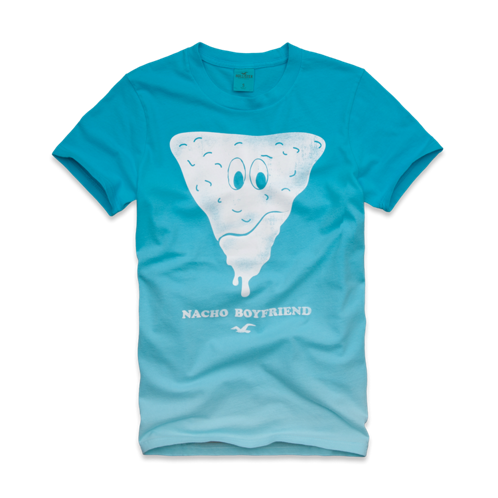 Girls Malaga Beach T-Shirt