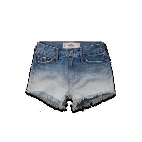 hollister-high-rise-short-shorts by hollister