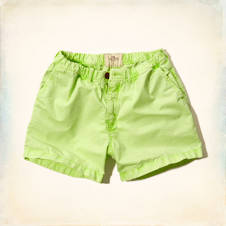 Chill Fit Shorts