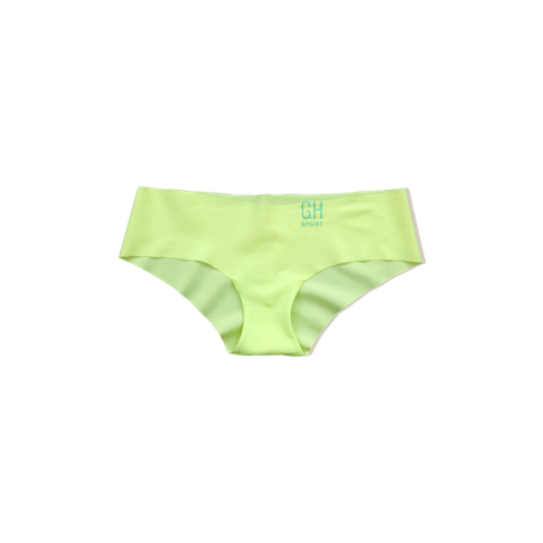Girls GH Sport No-Lines Cheeky Undie