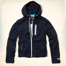 Hollister Sport Jacket