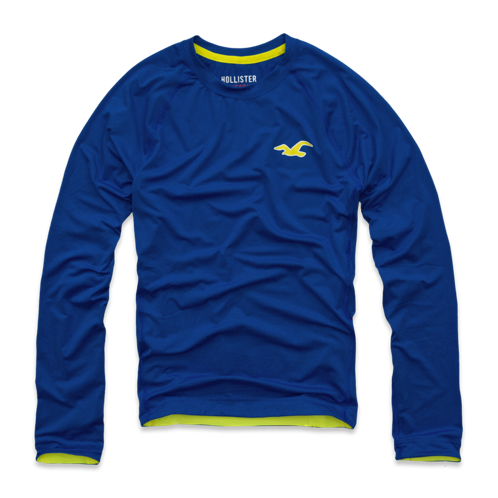 Guys Hollister Sport Baselayer