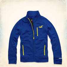 Hollister Sport Mock