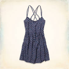 Beacon's Beach Swing Dress