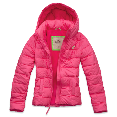Girls Lobster Point Jacket