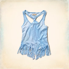 Huntington Beach Fringe Tank