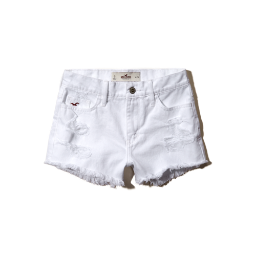 hollister shorts for girls - photo #42