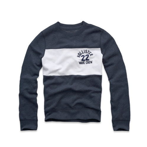 Girls North Jetty Sweatshirt