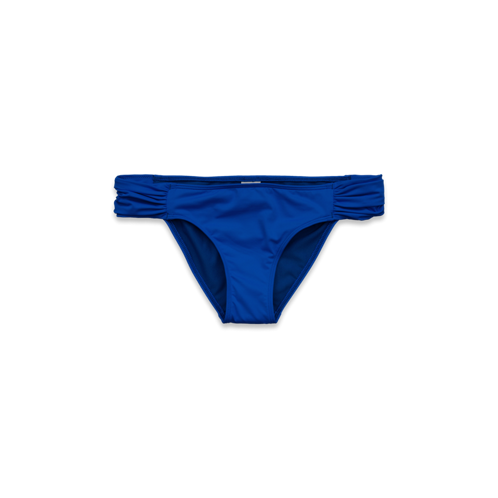 Girls GH Solid Swim Bottom