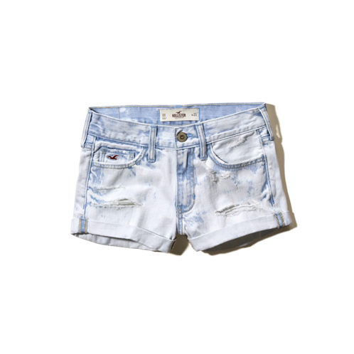 hollister shorts for girls - photo #25