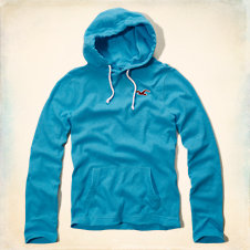 Crest Canyon Hooded T-Shirt