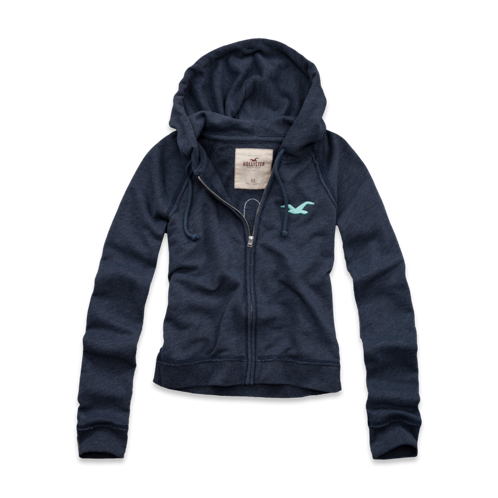 Girls Breakwall Shine Hoodie