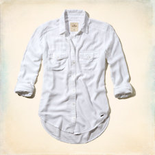 Stone Steps Beach Shirt
