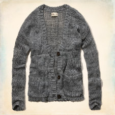 Belmont Shore Cardigan