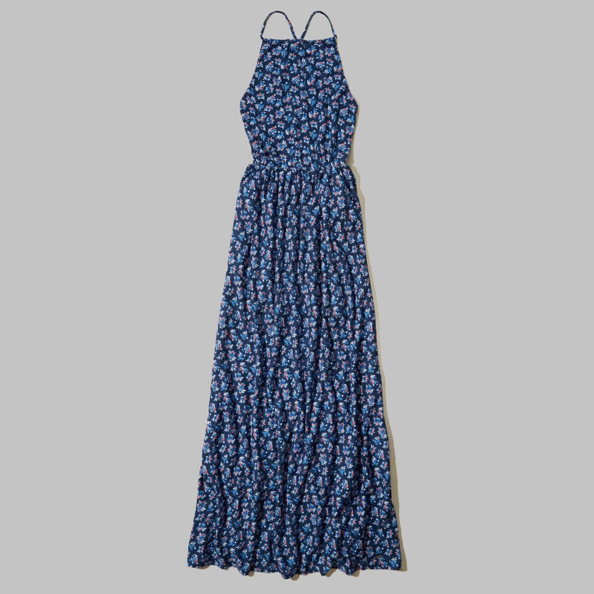 Rocky Point Maxi Dress