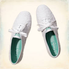 Keds Champion Eyelet Sneakers