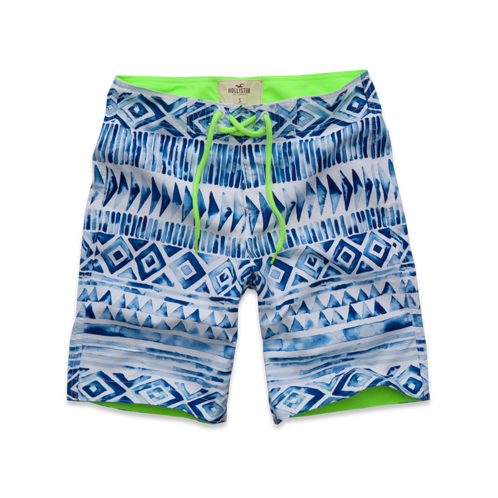 Guys San Elijo Swim Shorts