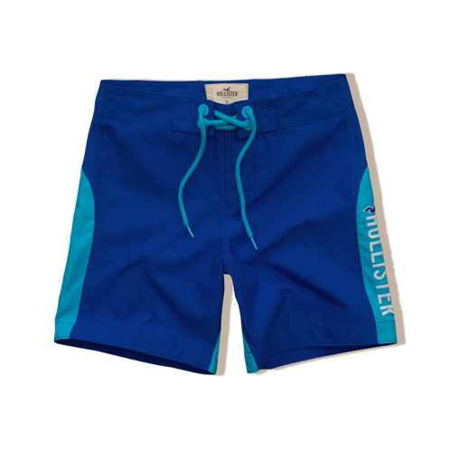 Guys Bluffs Beach Swim Shorts