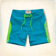 Bluffs Beach Swim Shorts