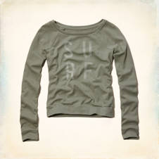 Shelter Islands Sweatshirt