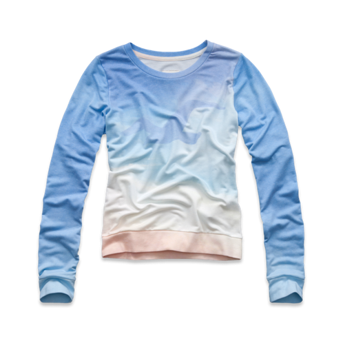 Girls Salt Creek Sweatshirt