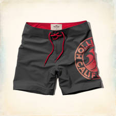 Point Mugu Swim Shorts