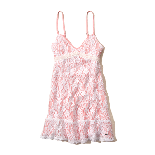 Girls Dockweiler Beach Babydoll Dress
