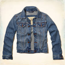 Santa Monica Denim Jacket