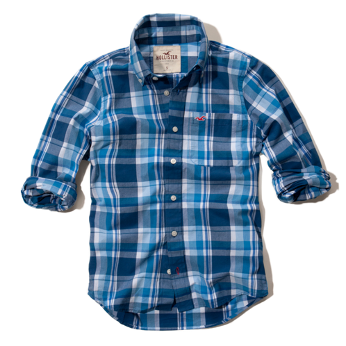 Girls Reef Point Shirt