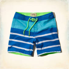 El Pescador Swim Shorts