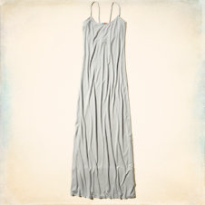 San Onofre Maxi Dress