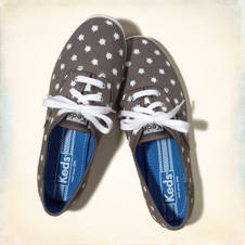 Keds Champion Starburst Sneakers