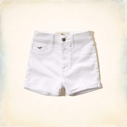 hollister shorts for girls - photo #26