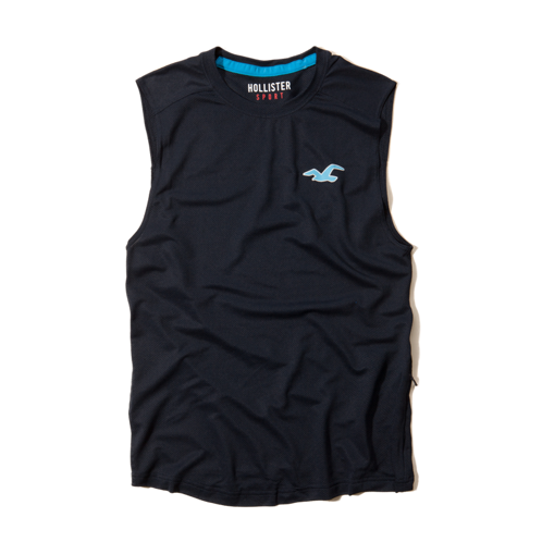 Guys Hollister Sport Tank
