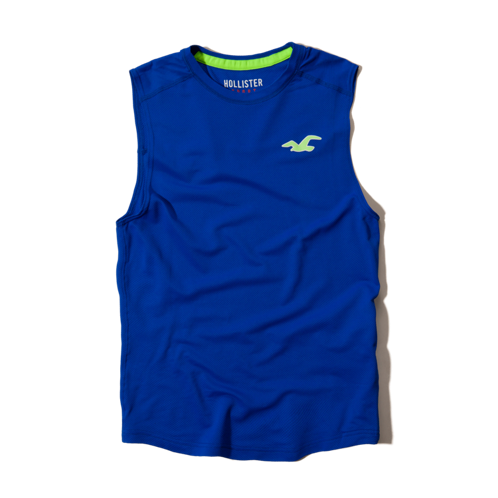 Girls Hollister Sport Tank