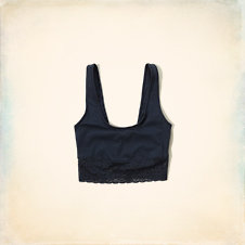 Show's Cove Crop Top