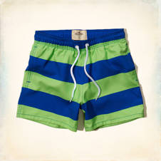 Woodson Mountain Swim Shorts